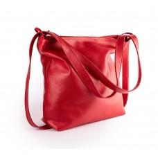 Велика червона сумка