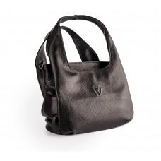Ккіряна сумка з тисненим