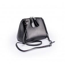 Міні сумочка чорна